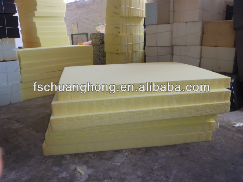 exercise bonded foam mattress good sales
