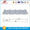 Light Weight Thin Corrguated Galvanized Roofing Metal Sheet
