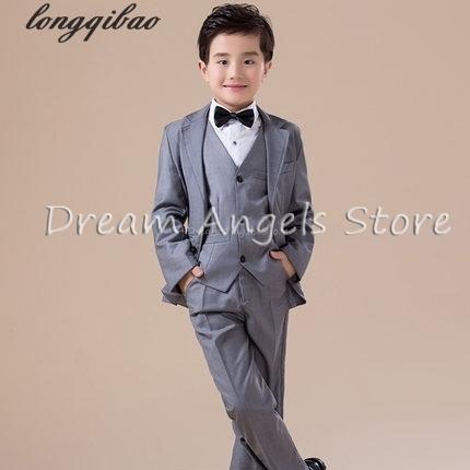 Compra Trajes de vestir para niños online al por mayor de