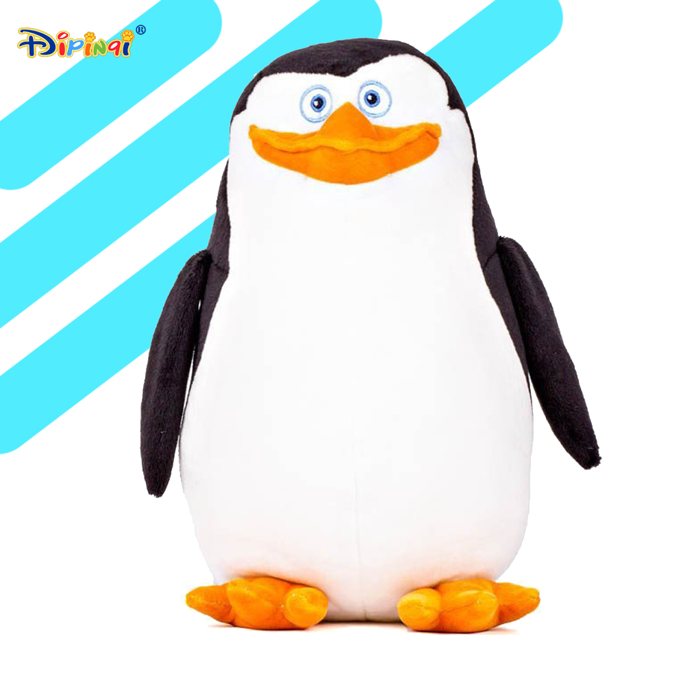 HBtoy #CAHP 50cm penguin plush toy