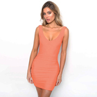 Factory Direct cheap 2018 Elegant Sexy Party Lace Hot Night Club Bodycon Dress Women Lady