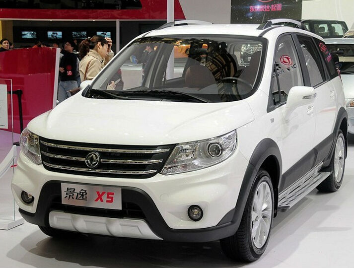 Dongfeng SUV