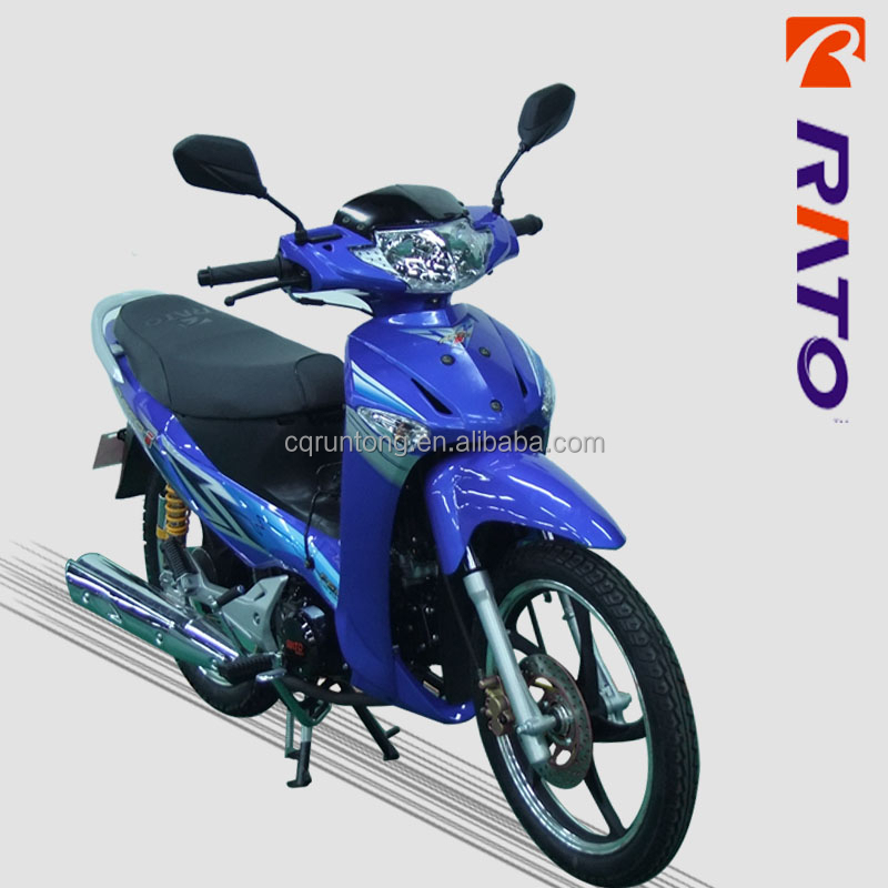 Manufacturer 125cc cub motorcycle for sale