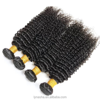100% virgin human hair factory price quick delivery Peruvian Human Hair Curly