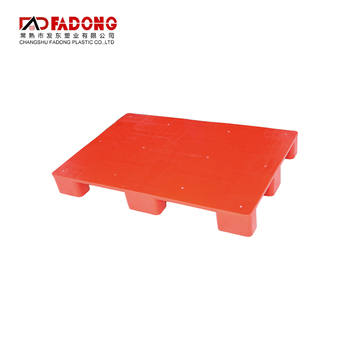 Hot sale!All kind color of high quality plastic pallet for stocking