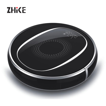 2018 latest Robot Vacuum Cleaner ZK-803