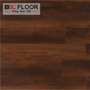 Hot Sale High Quality v-grooved painting Eir valinge click hdf cheap laminate flooring