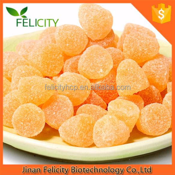 Hot Sale Vitmain C Gummy bear Candy
