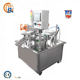 Automatic Plastic Jelly Cup Capsule Filling Sealing Machine
