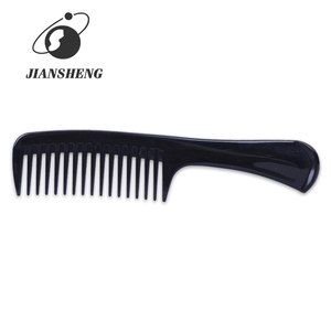 Custom personalized salon use hair cutting comb hair styling comb