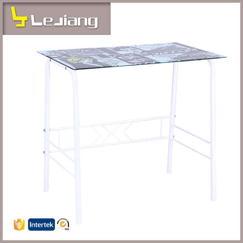 barato moderno escritorio de la computadora mesa de ordenador fotos grandes lotes para la venta
