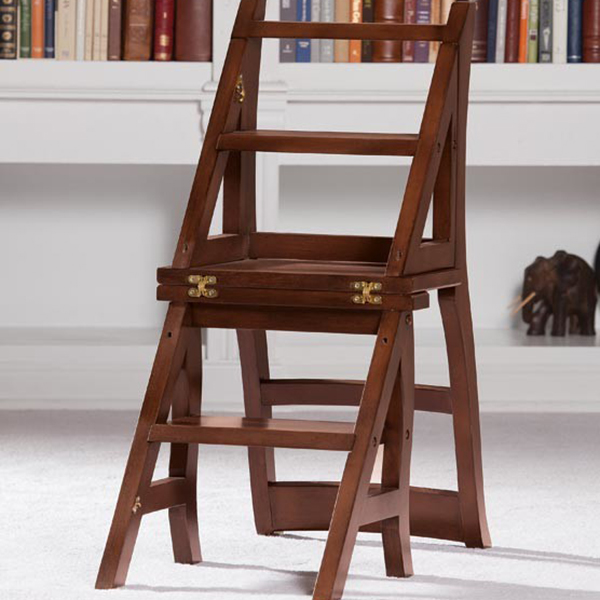 Library Ladder Chair Supplieranufacturers At Alibaba