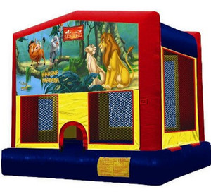 Hot sale high quality inflatable lion bounce house,cheap inflatable bouncers for kids