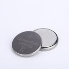 240mAh 3.0V Mini Button Battery cr2032