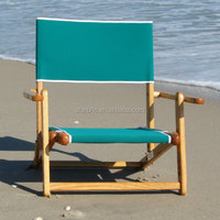 Beach Chair Chaise Cushion Fabric Waterproof and Weather Resistant with 5 years warranty