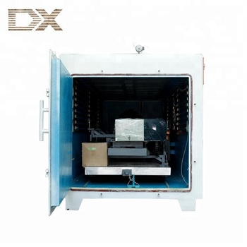 high frequency heating processing timber kiln dryer machinery