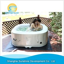 The newest The Most Popular above ground hot tub
