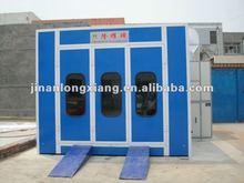 attractive design the king of quality car spray booth LY-8200