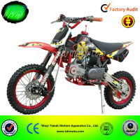 "TDR-CRF66l Lifan140cc Tyre Front 14""/Rear12"" oil-cooled 1.Disc Brakes Pit Bike 140cc Motorbike"