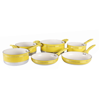Cooking Kitchen non-stick Cookware set