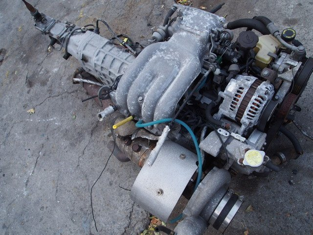 Used Jdm Eunos Rotary 13b Rx7 Fd3s Greddy Turbo Transmission Engine Motor -  Buy Rotary Engine,Rotary Engine 13b,Used Japanese Engine And Transmission