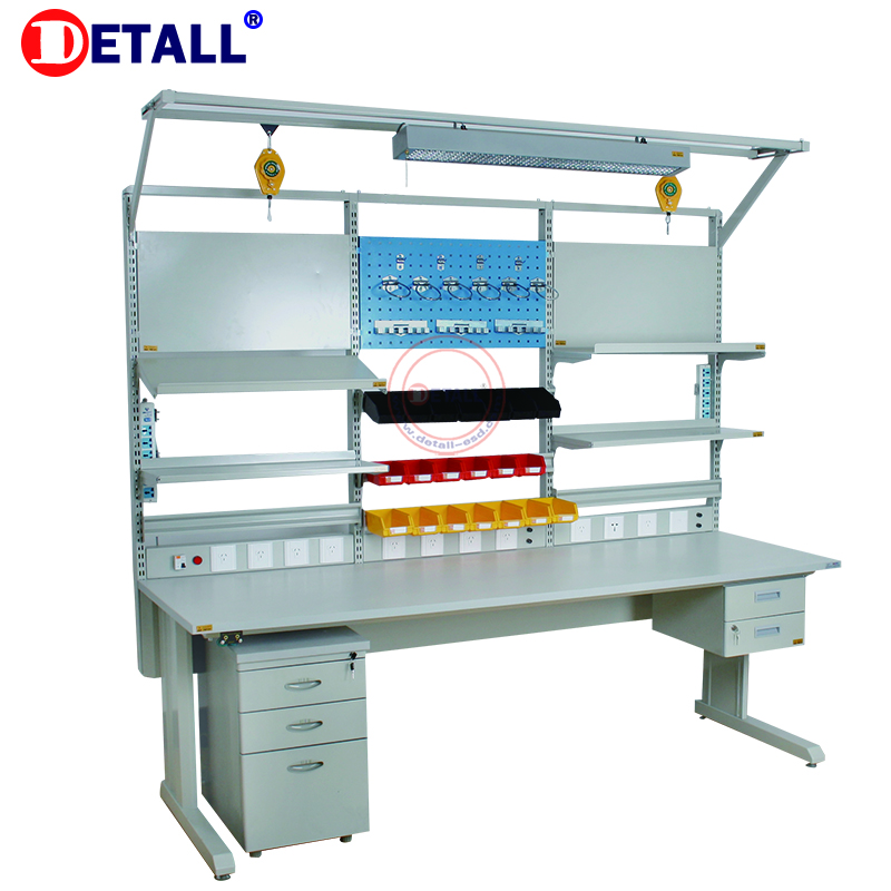 Detall Used Industrial Electronic Esd Workbenches Buy