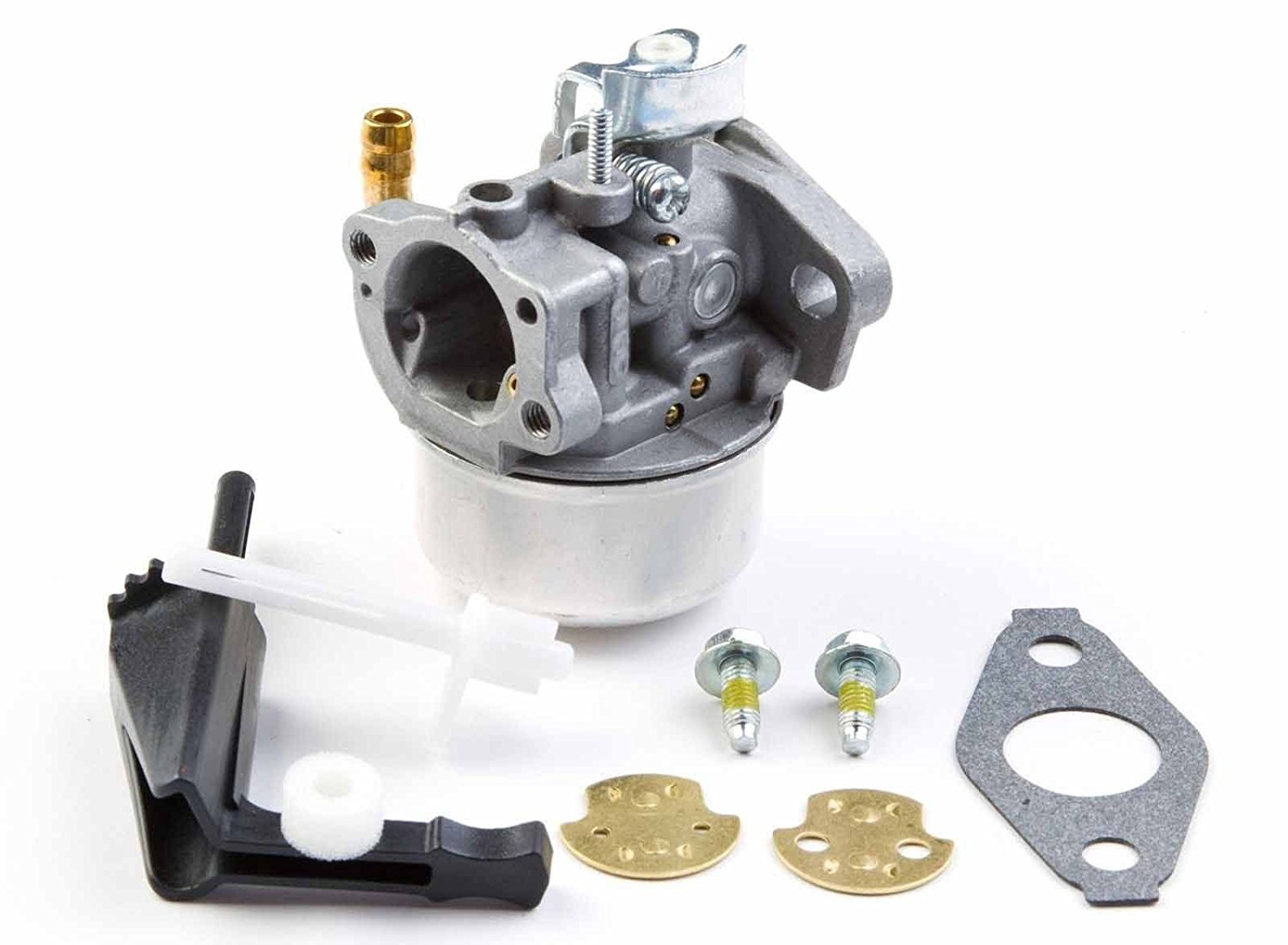 new For Briggs & Stratton 798653 Carburetor Replaces #697354, 790290, 791077, 698860