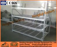 Box Beam Wire Mesh Decking Galvanize Wire Mesh Shelf Welded Wire Mesh Panel
