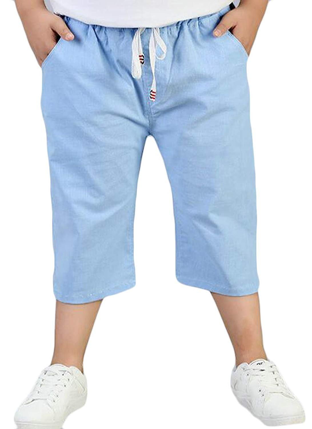 5dfa17a024fd Cheap Capri Drawstring Pants, find Capri Drawstring Pants deals on ...