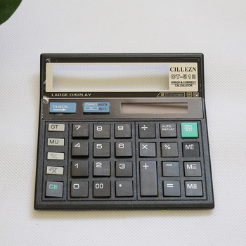 cillezn ct 512 skd calculator 12 digits factory sale buy