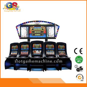 аппараты для казино купить