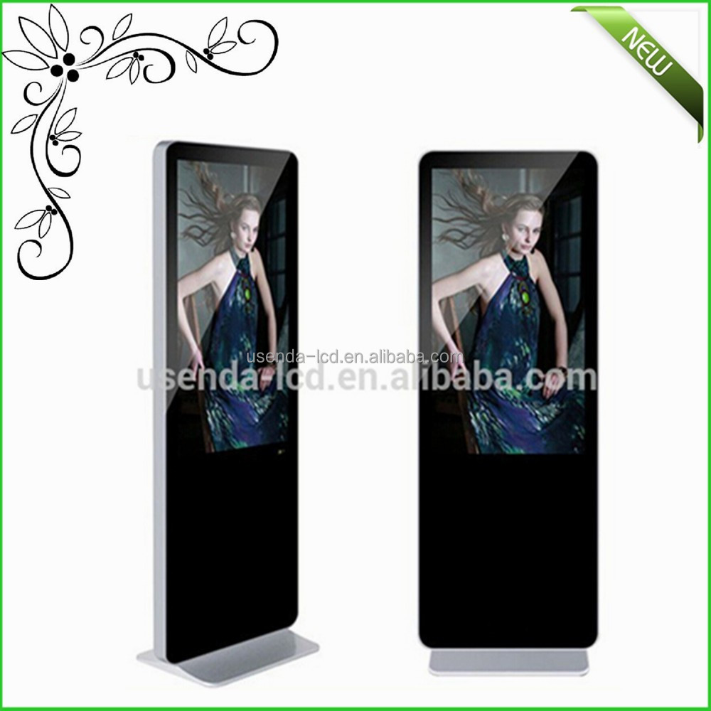 42inch hd tv,lcd advertising display,large size digital photo frame