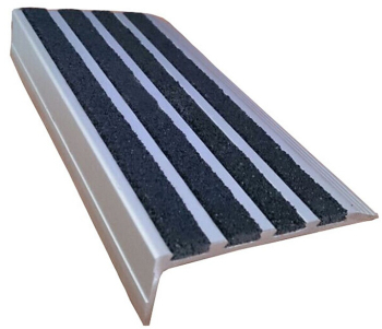Non slip Stair Type Treads for Stair Covers