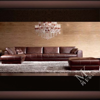 Modern Chaise Luxury Living Room