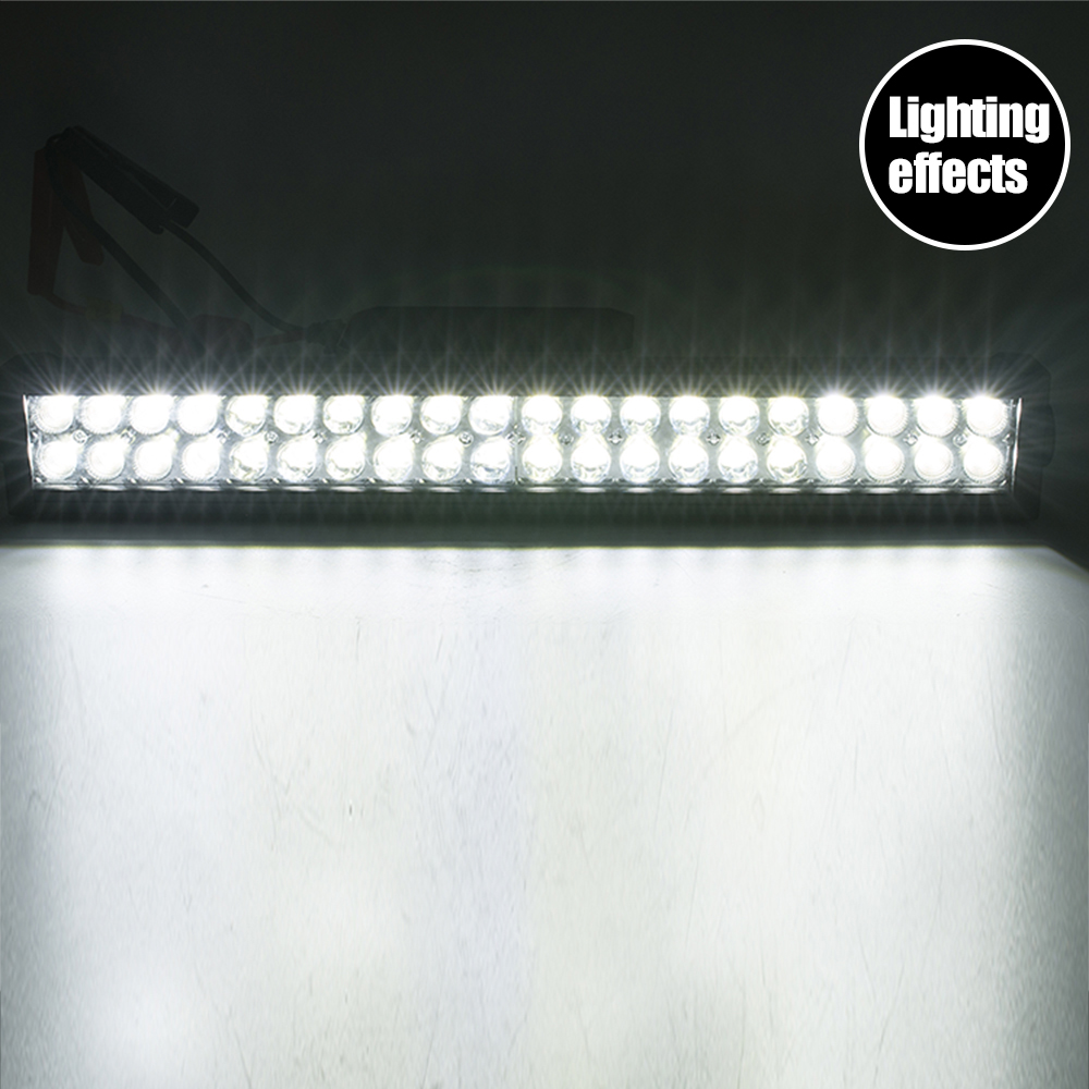 Curve lights 22