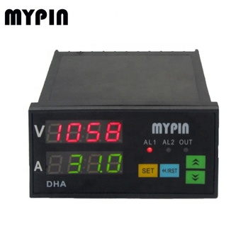 DH series Digital Voltage and current meter