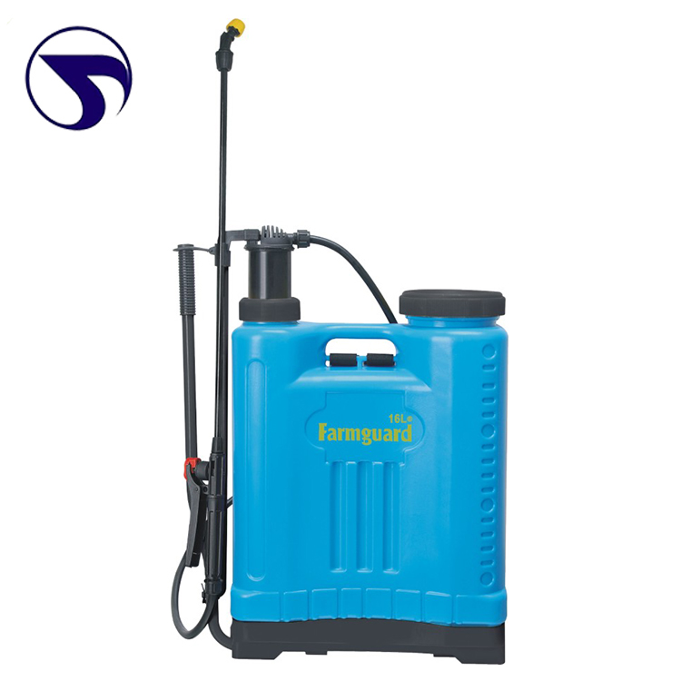 Easy to Maintain Competitive price agricultural hand plastic garden sprayers