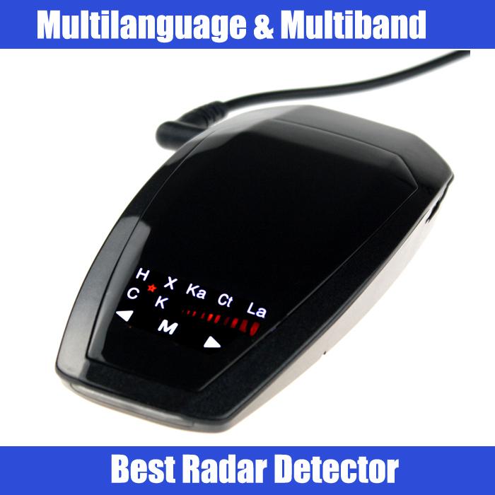 best full band car speed radar detector anti police speed cobra radar russian voice detectors. Black Bedroom Furniture Sets. Home Design Ideas