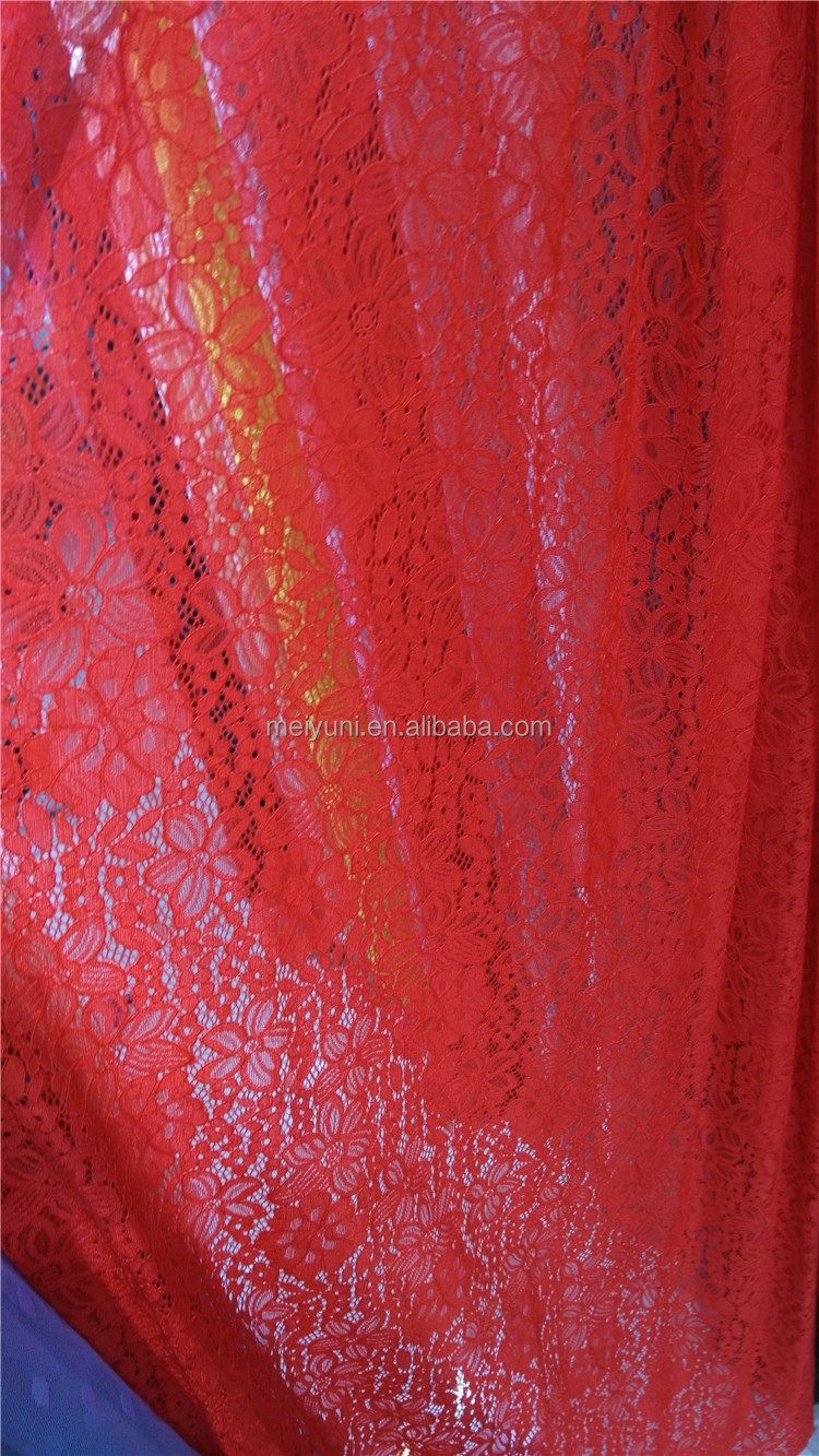 Best quality handcut net cotton Mesh lace for indian wedding parties garment charming lace fabric
