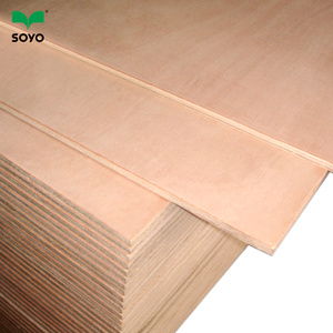 different types of plywood okume plywood / plywood pine from soyo