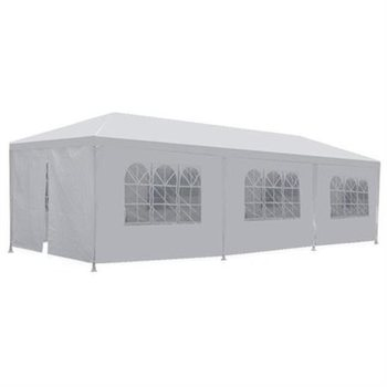 clear glass window marquee party tents for event