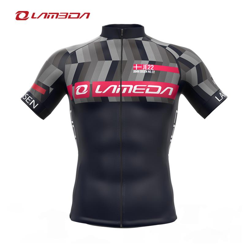 1bdae4a9c Lambda Cycling Jersey Wholesale