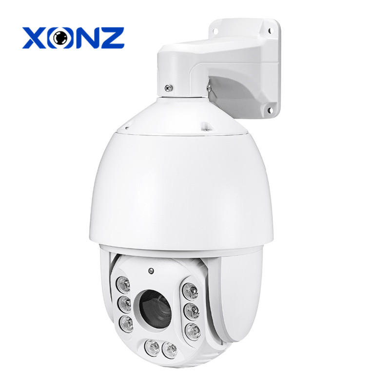 CCTV Speed Dome Camera With IR-CUT Support Onvif P2P Mobile Monitor ip camera live view axi 213 ptz network camera