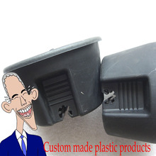 Chinese Supplier Customized Plastic Injection Molding