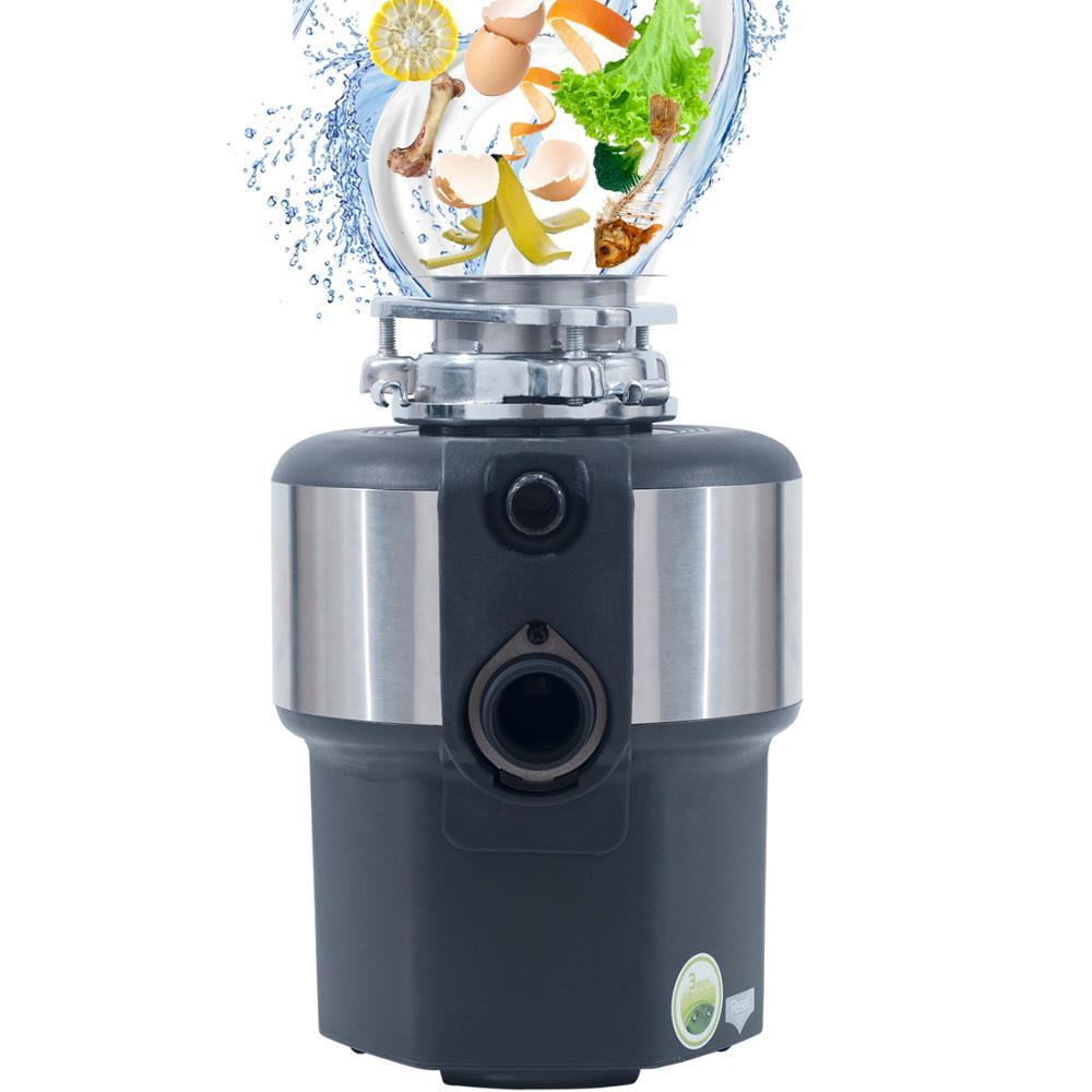 Garbage Disposal Waste Food Disposal Food Waste Disposer Kitchen Waste  Disposal Sink Dsw-560a - Buy Food Waste Disposer 220v,Garbage Disposal ...