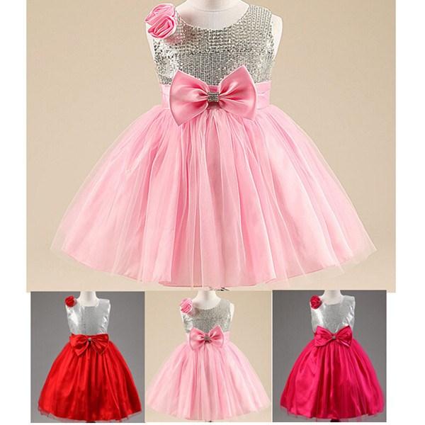 a8963a28d Meninas cerimônia de casamento evento flor meninas vestido de bebê vestido  de casamento ...