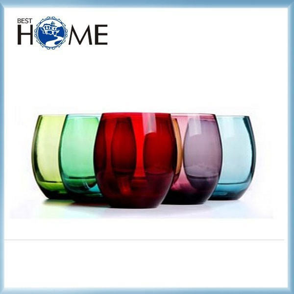 acrylic wine glass tumbler acrylic wine glass tumbler suppliers and at alibabacom - Plastic Stemless Wine Glasses