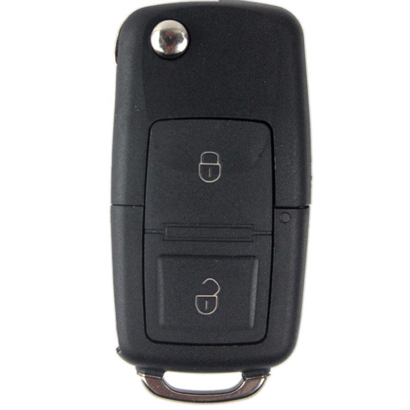2002 Volkswagen Jetta Key: Car Key Cover Case For Volkswagen VW Golf 2002 2006 Jetta