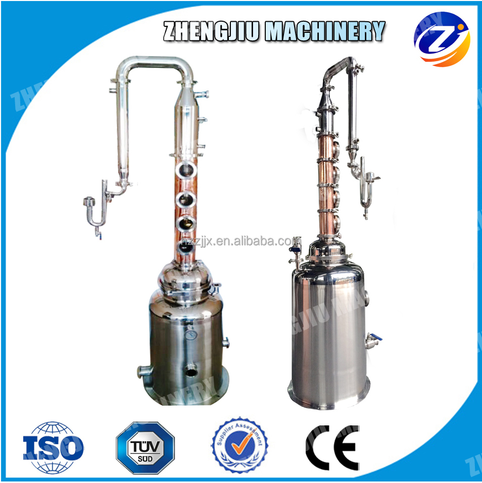 distillation of vodka Recipe and instructions on how to make vodka: vodka is traditionally made by the distillation of fermented grain or potatoes however, there is a growing trend among distillers towered the.