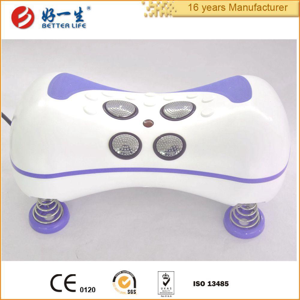 Vibrating Portable Neck Prostate Massager Pillow